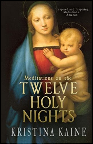 Twelve Holy Nights cover